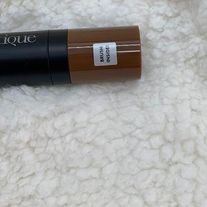 treStiQue Makeup - Trestique bronzer stick with brush